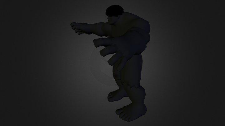 Texture 3D Model