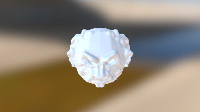Gruleisik 3D Model