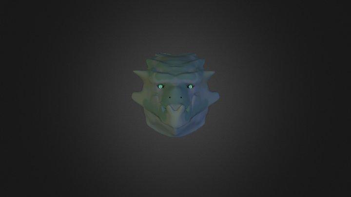 Brutag 3D Model