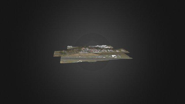 Test_barje 3D Model