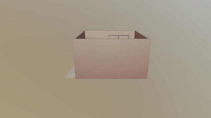 Consulta 01 3D Model