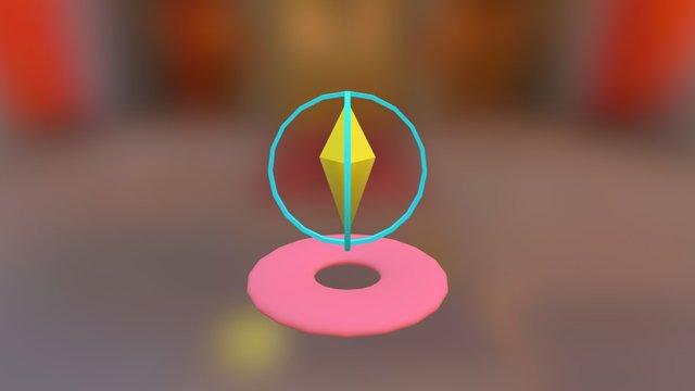 Misc Gift 3D Model