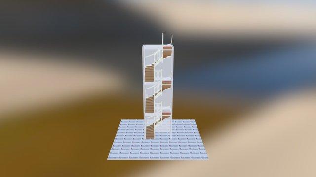 427-Verplancke 3D Model