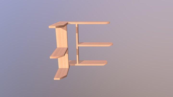 Galéria 3D Model