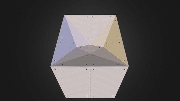 Set_Me_Free 3D Model