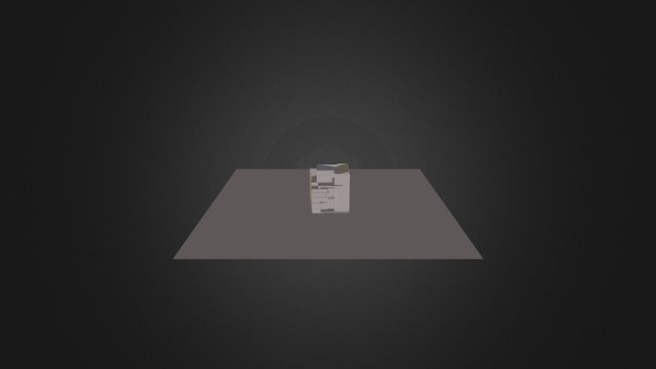Pi2n House 3D Model