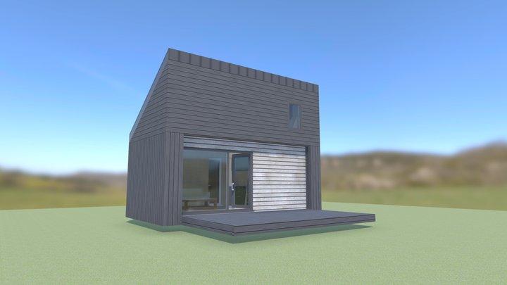 KAMP 3D Model