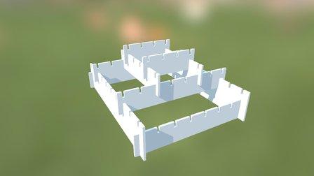 GrowGrid 3D Model