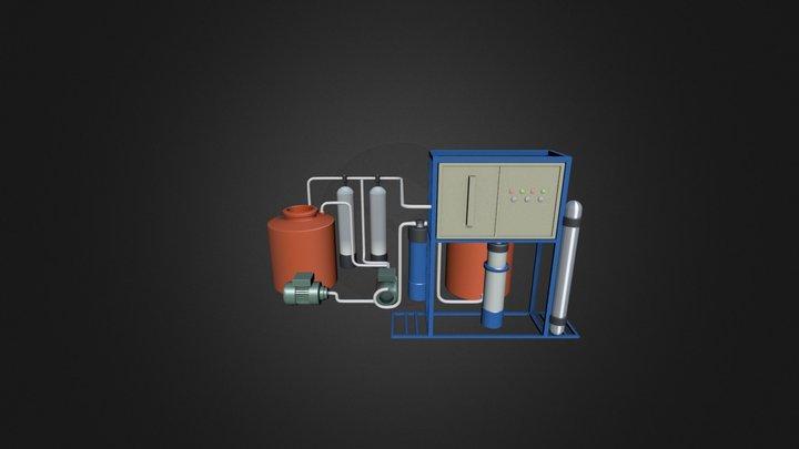 100-1_Merotek 3D Model