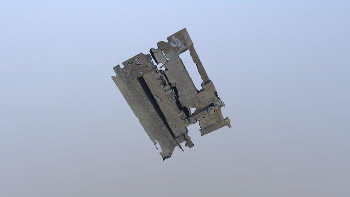 CA 180703d 06 052b 015to 3D Model