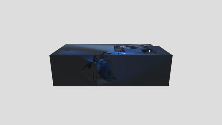 rami 3D Model
