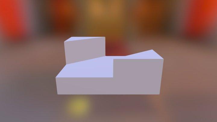Pieza1 3D Model