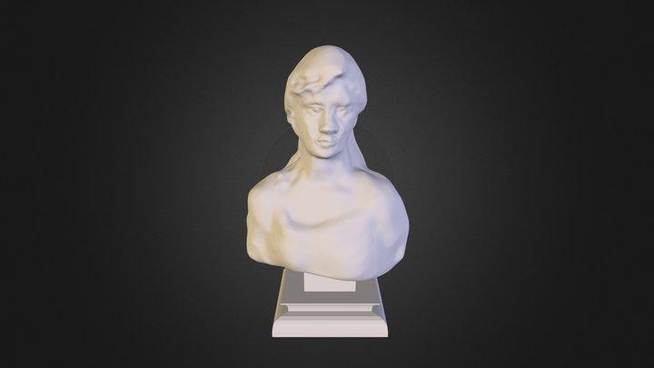 Linda 3D Model
