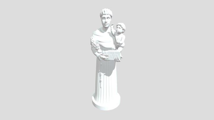 S.Antonio 3D Model
