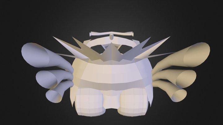 581680 Lopez Gabriel Mod Vehiculo 3D Model