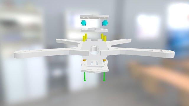 Apex 265 3D Model