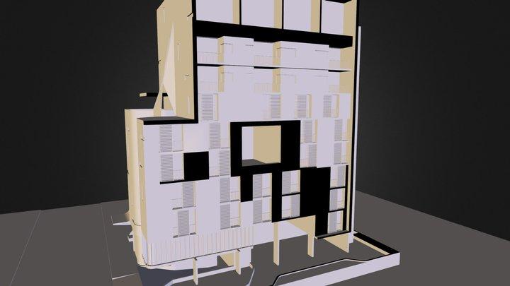 120717_kerk_prep 3D Model