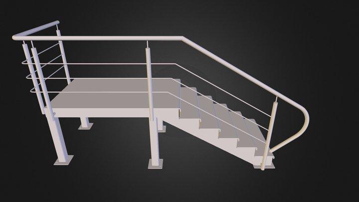 Сборка 3D Model