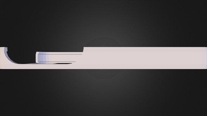 Clip file 3D Model
