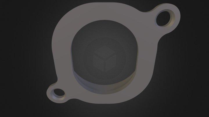 Xeno Adapterv16 (repaired).stl 3D Model