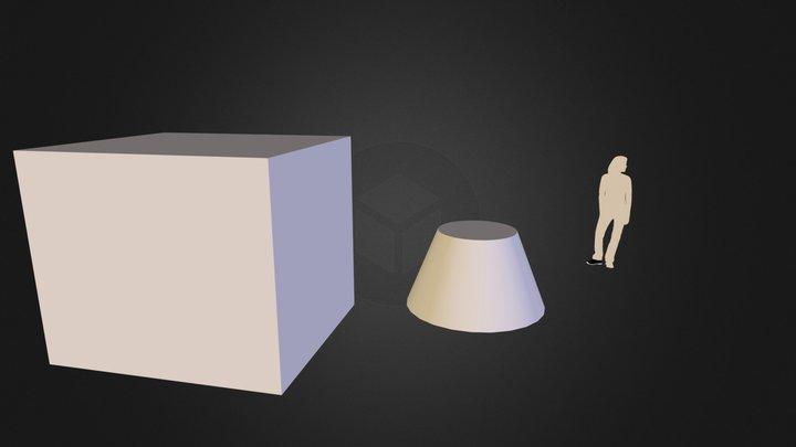 000.obj 3D Model