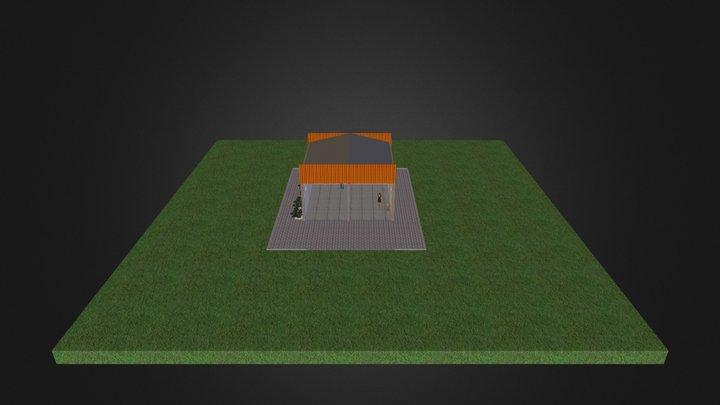 1010.zip 3D Model