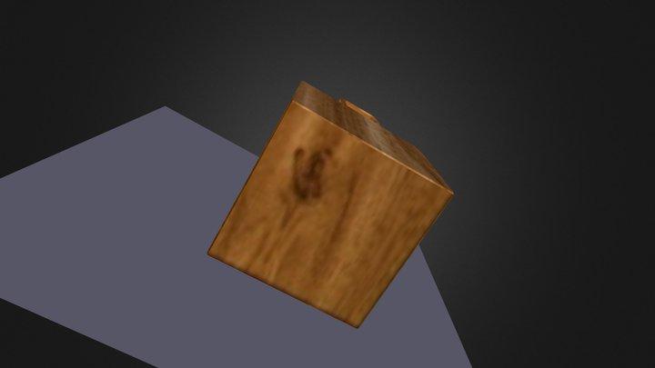 tance3_fbx.zip 3D Model