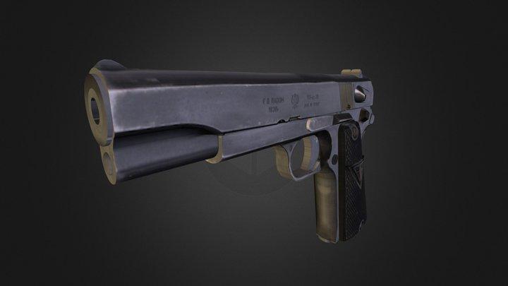 Viswz35.blend 3D Model