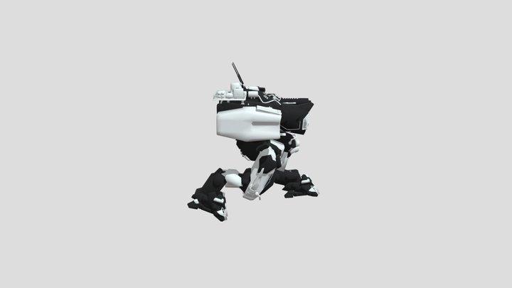 1dfgdfg 3D Model