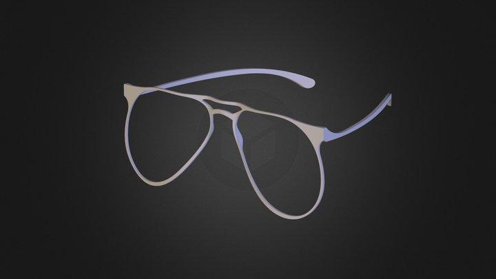 glassesat 3D Model