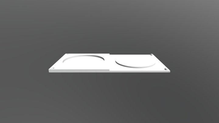 Composite week 3D Model