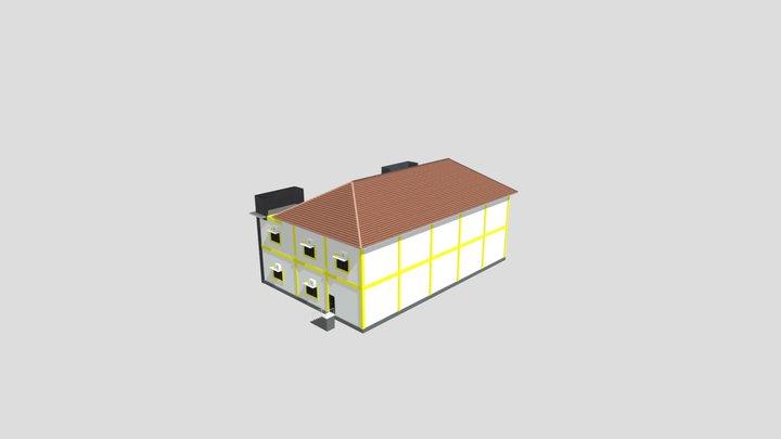 File nandisa fix 3D Model