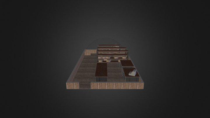 Parter 1 3D Model