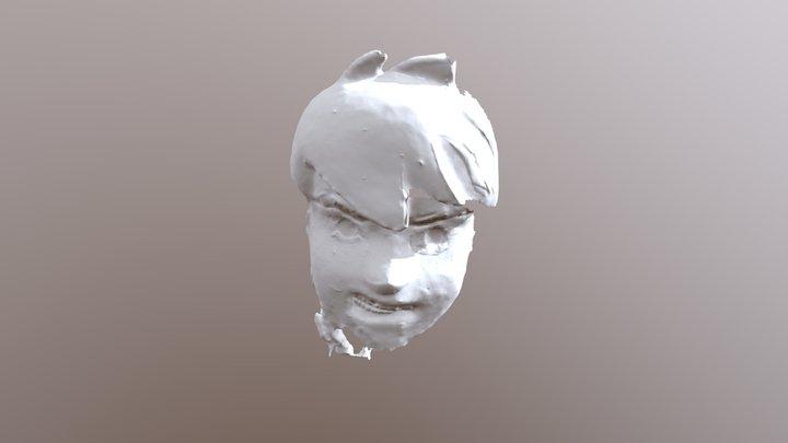 금_11_2_12_30_06_2018_GMT_obj 3D Model