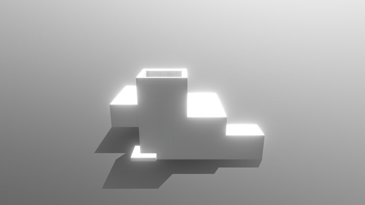 Space_03 3D Model