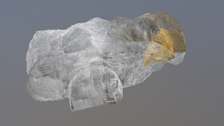 14 - Malo (VI) - Galleria PSV 3D Model