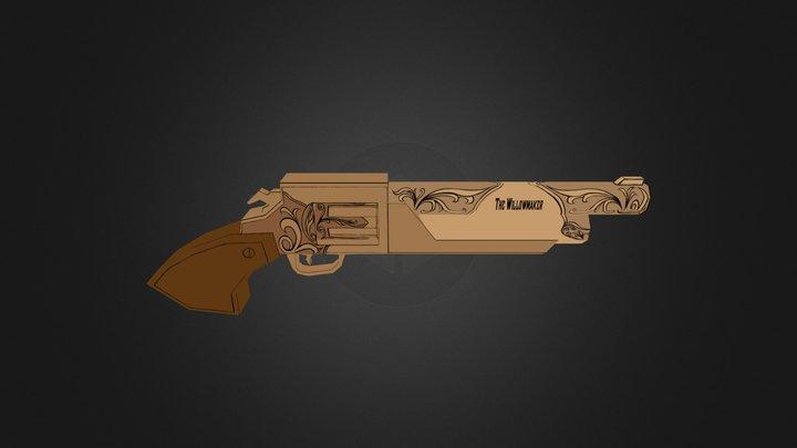 WillowMaker_3DC 3D Model
