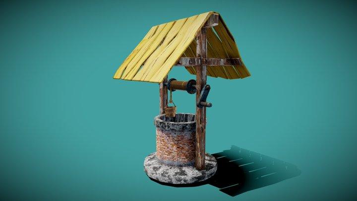 Pozzo Edu3D 3D Model
