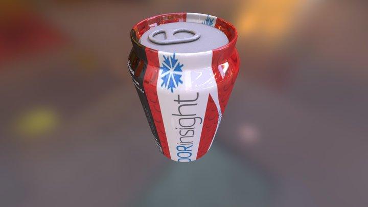 dorinsight-cola 3D Model
