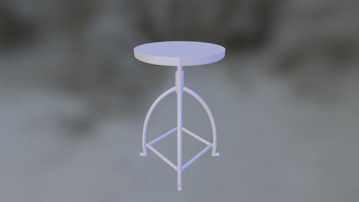 Kruk   Maison du Monde 3D Model