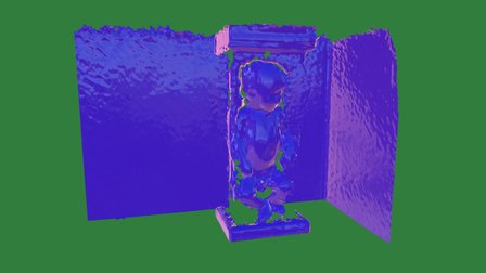 artefact007 3D Model