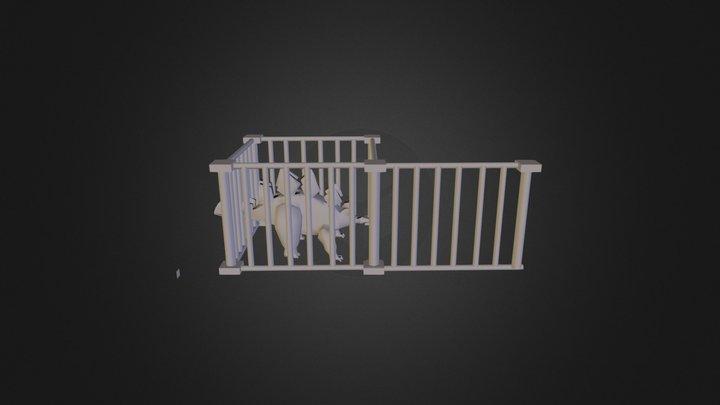 Stego 3D Model