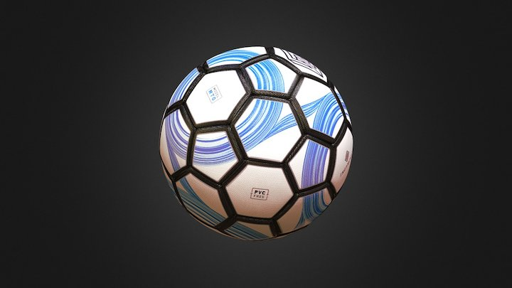 MTO ENGANCHE SPORTS 3D Model