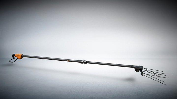 Olivion 3D Model