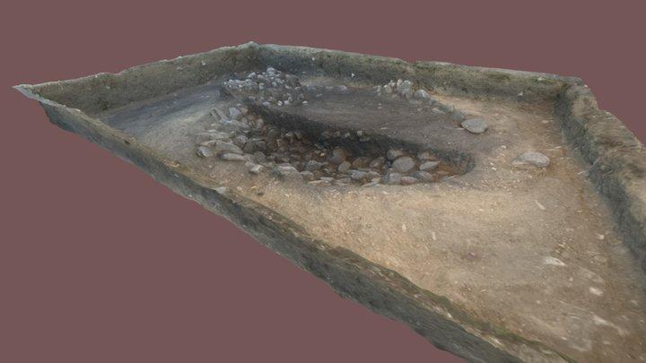 Feature 3D Model