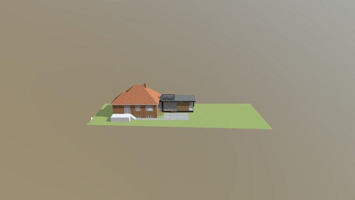 Arkinaut Case # 18-218 3D Model