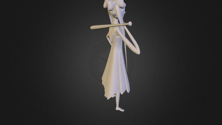 Aiona 3D Model
