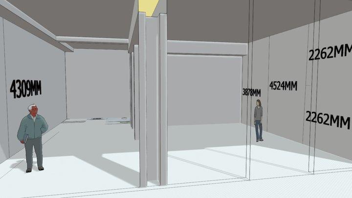 WORKBOX 3D Model