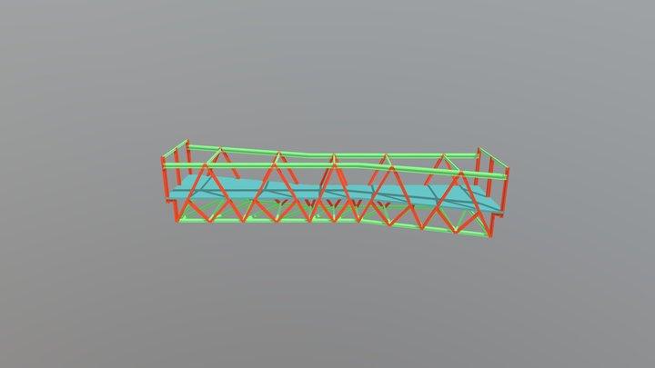 Model Teste 3D Model