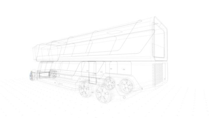 BUS RENDER FINAL16 3D Model